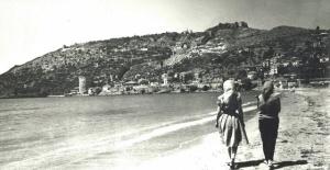 Eski Alanya Fotoğrafları