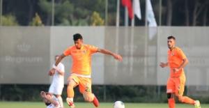 Alanyaspor - Antalyaspor Hazırlık Maçı