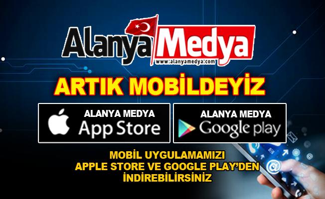 Alanya Medya Mobilde