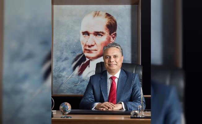 """Başkan Uysal: """"Biz Cumhuriyetiz"""""""