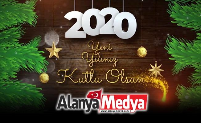 Hoşgeldin 2020