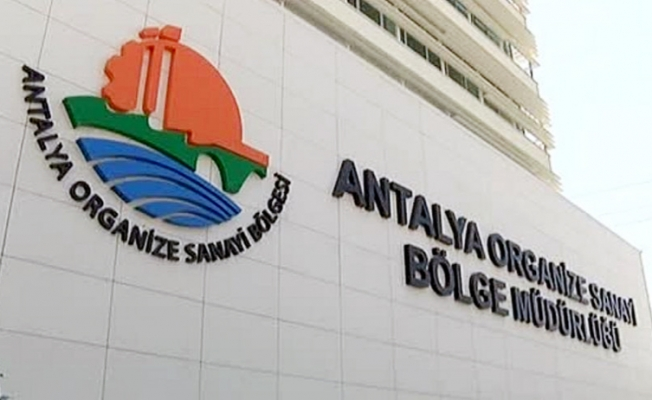 Antalya OSB Yönetiminden sanayiciye ek destek paketi