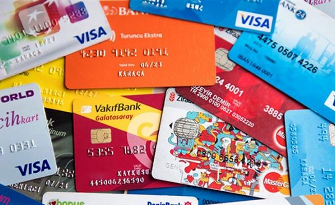 Ticaret Bakanlığı'ndan kredi kartı sahiplerine uyarı
