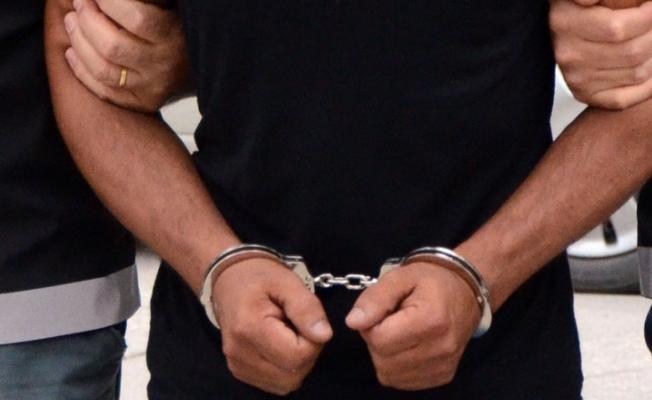 FETÖ'nün Antalya sorumlusuna 8 yıl 9 ay hapis cezası