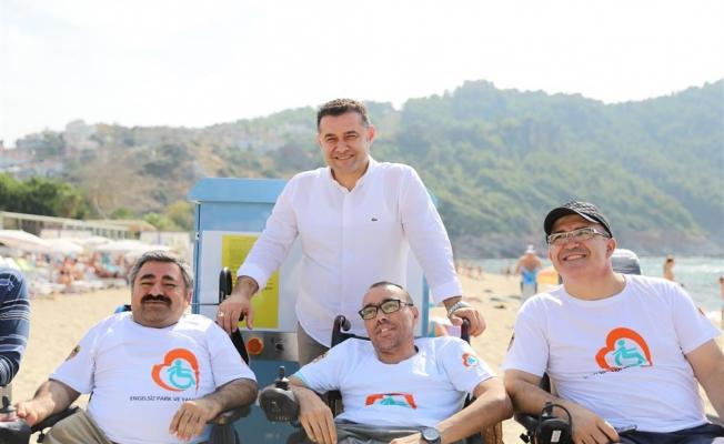 Antalya bölgesinde ikinci sıradayız