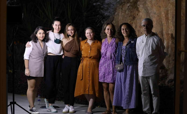 Antalya Film Forum ödülleri çevrimiçi törenle sahiplerini buldu