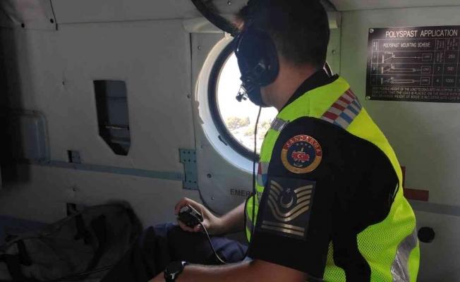 Antalya'da kural ihlali yapan sürücülere ceza yağdı