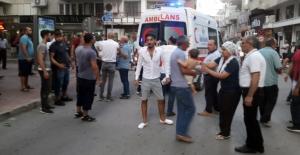 Balkondan düşen minik Firas, ölüm kalım mücadelesini kaybetti