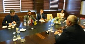 Ukrayna'dan 12 ay direkt uçuş talebi