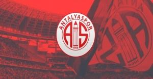 Antalyaspor berabere kaldı