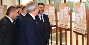 """Karaloğlu: """"Şehzade Korkut kentimizde yaşamaya devam ediyor"""""""