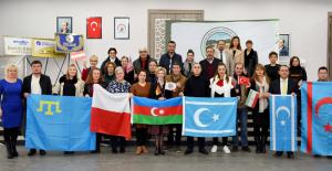 Antalya'da Yabancılar Meclisi kuruldu