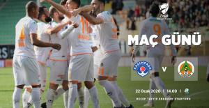 Kasımpaşa-Alanyaspor kupa maçı bugün