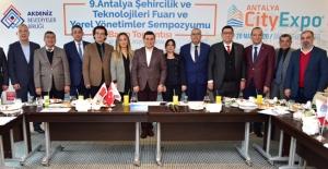 9. Antalya City Expo...