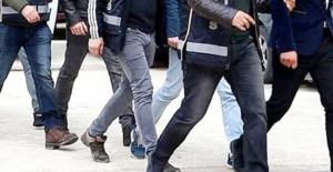 Yakalama kararı bulunan 16 şahıs yakalandı