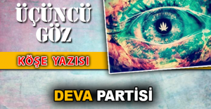 DEVA PARTİSİ
