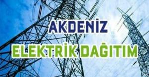AEDAŞ İşletme Müdürlükleri esnek çalışma sistemine geçti