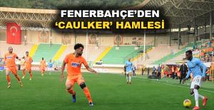 Fenerbahçe'den Caulker hamlesi