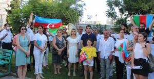Azerbaycanlılar, Ermenistan...