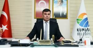 İYİ Parti'li Kumluca Belediye Başkan Yardımcısı görevinden istifa etti