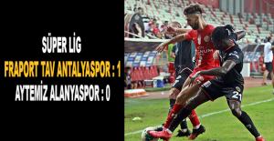 Süper Lig: Fraport...