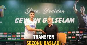 Transfer sezonu başlıyor