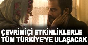 Antalya Altın Portakal Film Festivali çevrimiçi etkinliklerle tüm Türkiye'ye ulaşacak