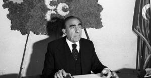 Alanya, Başbuğ Türkeş'i unutmadı