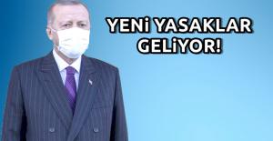 Cumhurbaşkanı Erdoğan#039;dan yeni...