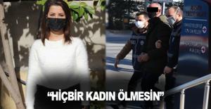 Alanya'da boşanmak isteyen 10 yıllık eşini bıçaklayan koca tutuklandı