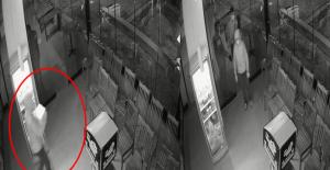 Alanya'da Vicdansızlar Yardım kutusunu çaldı