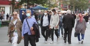 Antalya'da denetim ve uyarılara rağmen korkutan yoğunluk