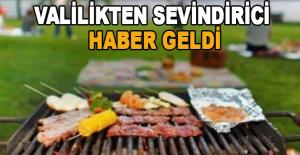 Valilikten müjde! Alanya'da piknik yasağı kaldırıldı