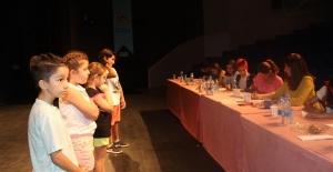 Alanya'da yaratıcı yazarlık kursu seçmeleri yapılacak