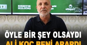 """Çavuşoğlu """"Davidson'un Fenerbahçe'ye transferi konusunda resmi bir girişimi yok"""""""