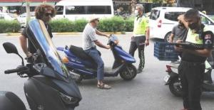 Alanya#039;da denetimler sıklaştırıldı