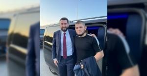 Dünyaca ünlü boksörü Alanya'ya Kurt Safir getiriyor