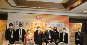 56. Türk Pediatri Kongresi'nden çocuklara aşı çağrısı