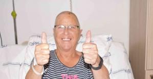 Beyin kanaması geçiren Hollandalı turist, 4 saatlik ameliyatla yaşama tutundu