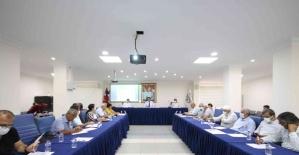 Kaş Belediyesinin 2022 yılı bütçesi...